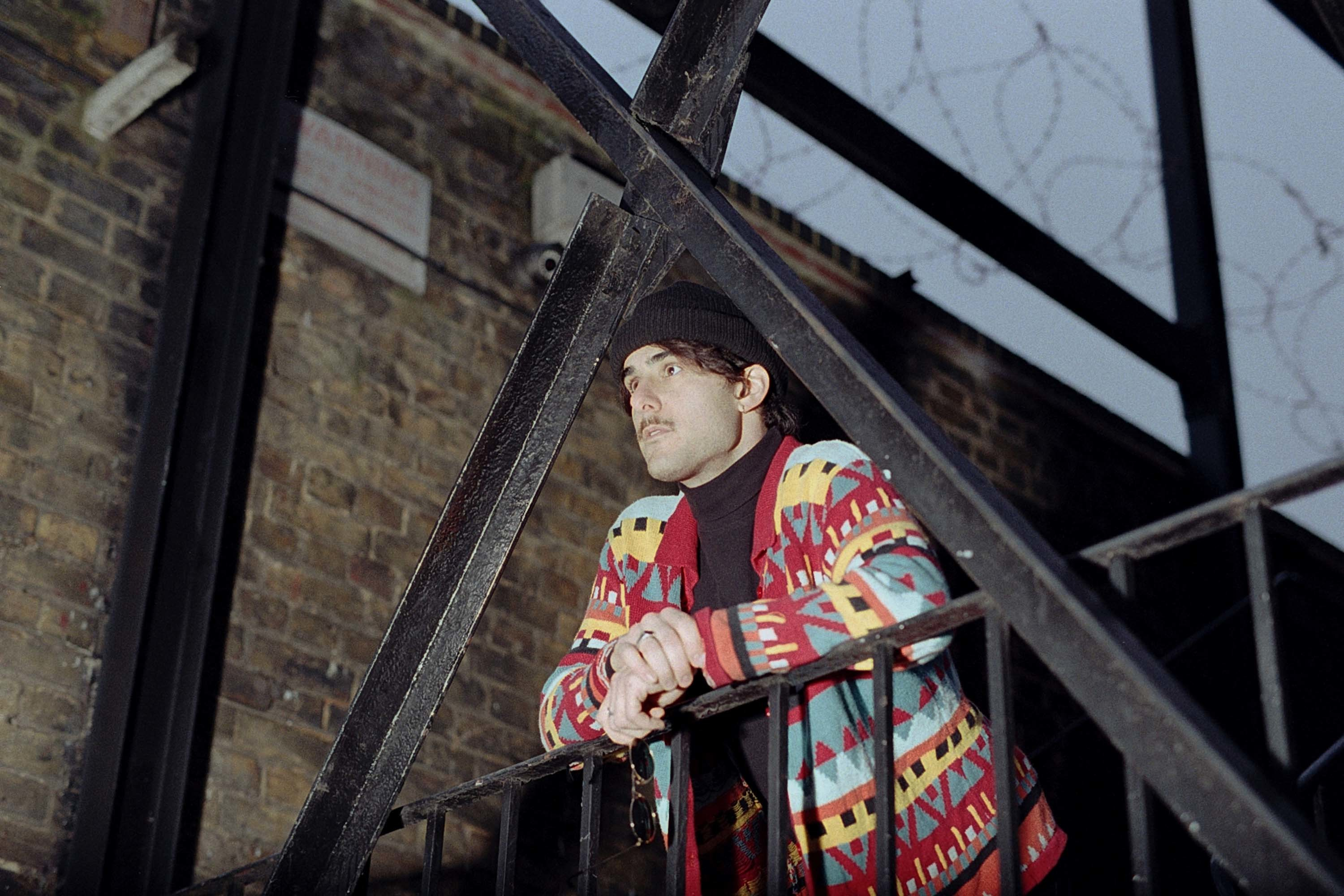 Anything But… with Zac Farro
