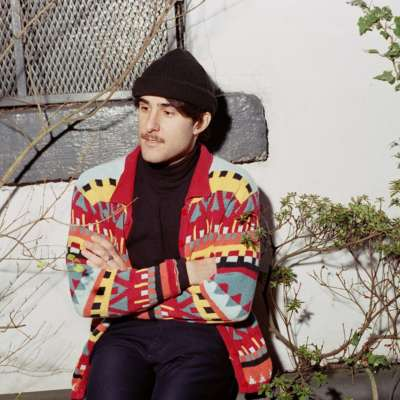 HalfNoise share 'All That Love Is'