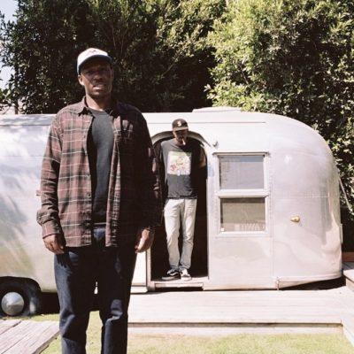 Paris Texas drop new EP 'Red Hand Akimbo'