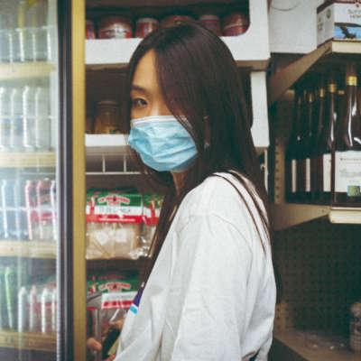 박혜진 Park Hye Jin links up with Nosaj Thing for new track 'Clouds'
