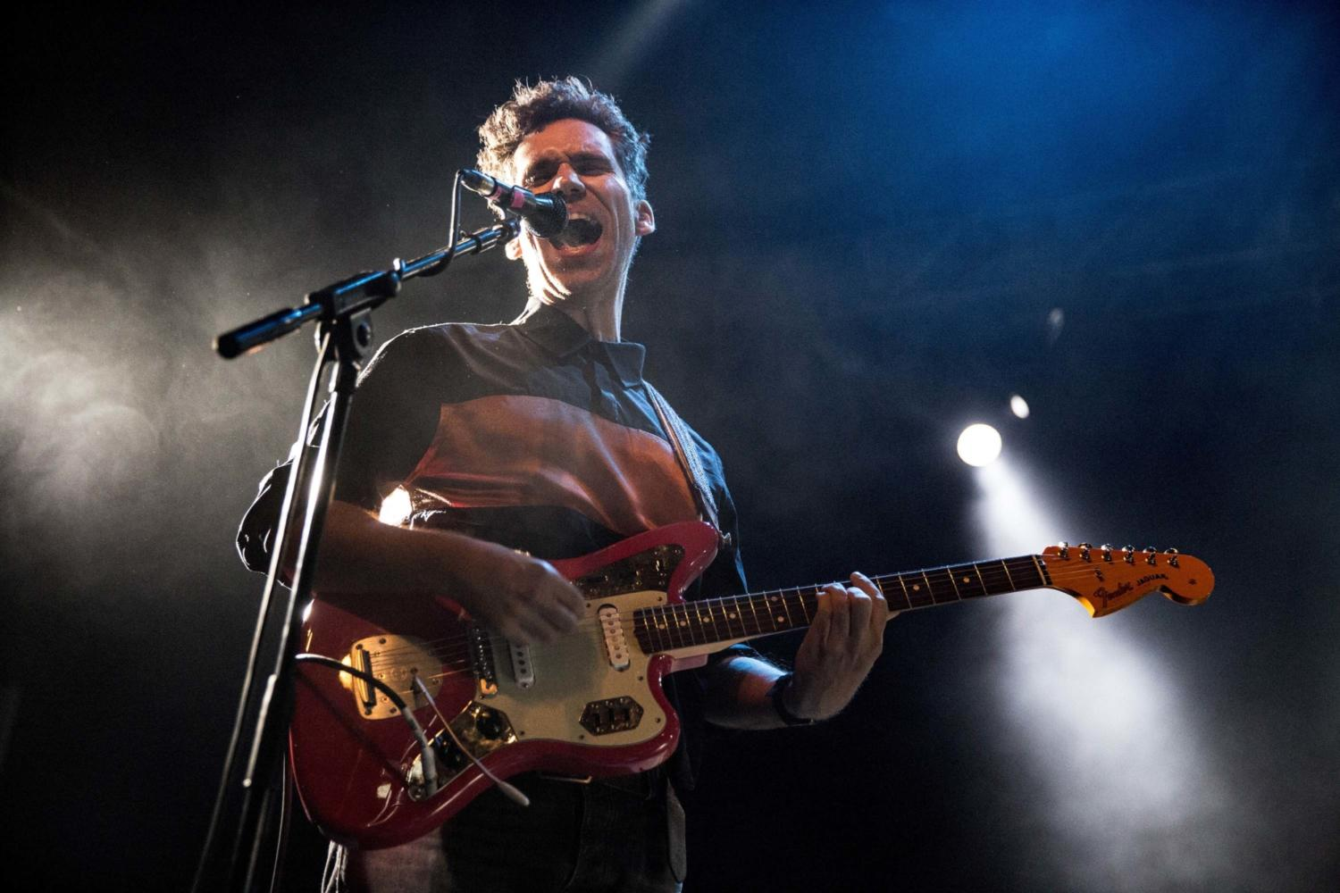 Parquet Courts, Kentish Town Forum, London