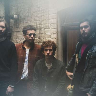 Parquet Courts announce new album 'Wide Awake!'