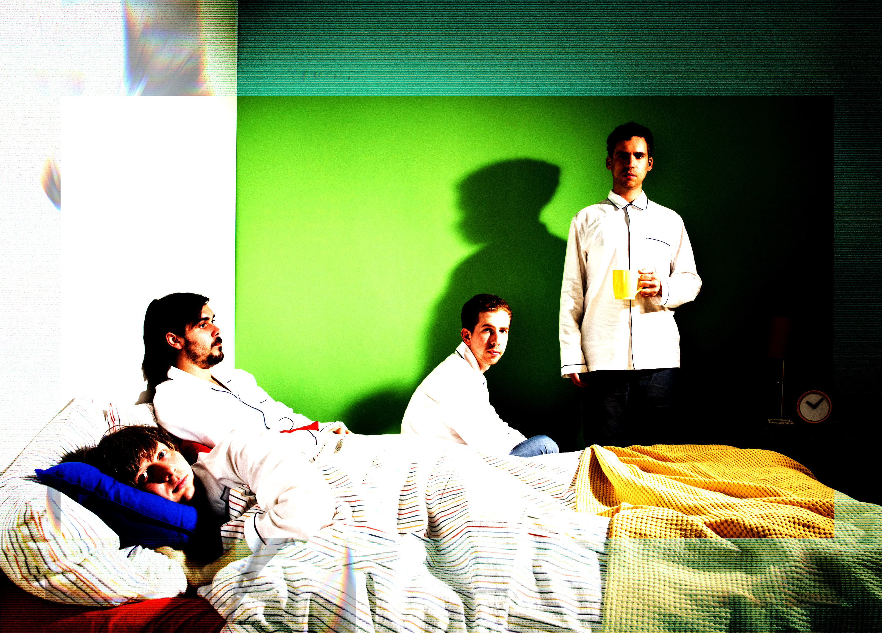 Switched on, turned up: Parquet Courts