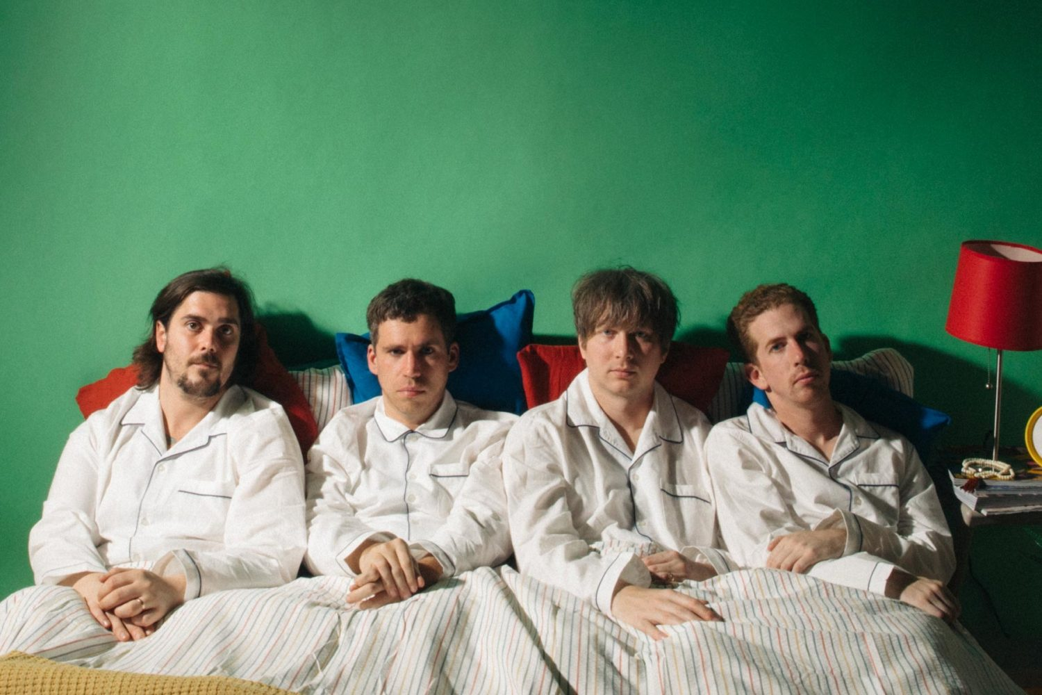 Tracks: Parquet Courts, Janelle Monáe, Father John Misty, Sunflower Bean and more