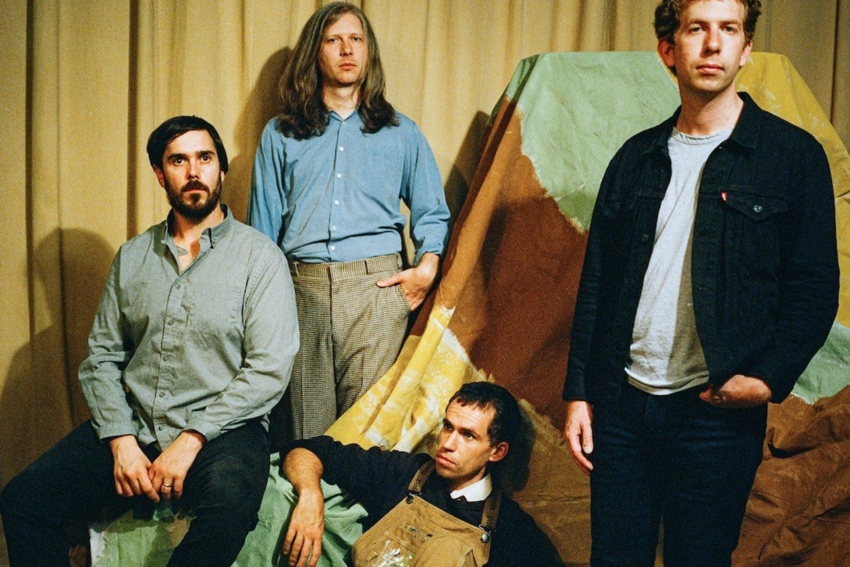 Parquet Courts announce new album 'Sympathy for Life'