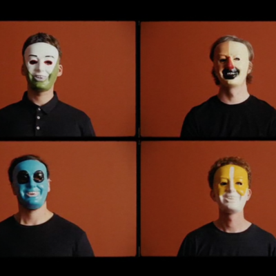 Watch Parquet Courts' new video for 'Freebird II'