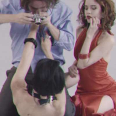 Watch Parquet Courts, Karen O and Daniele Luppi's 'Talisa' video
