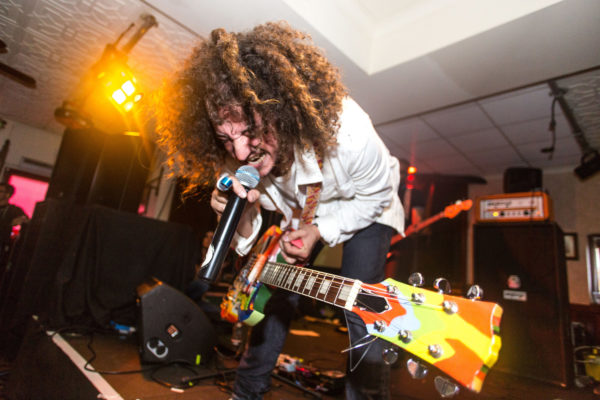 Dream Wife, PARTYBABY & Weaves gear up for DIY Presents SXSW show