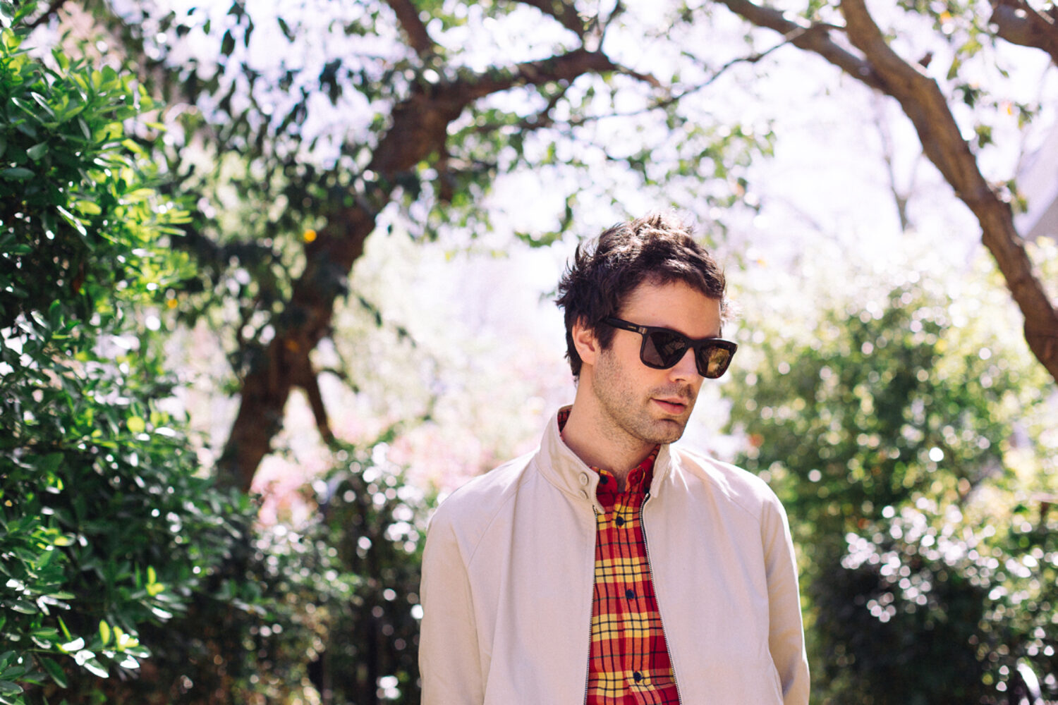 Passion Pit have aired yet another track, 'Hey K'
