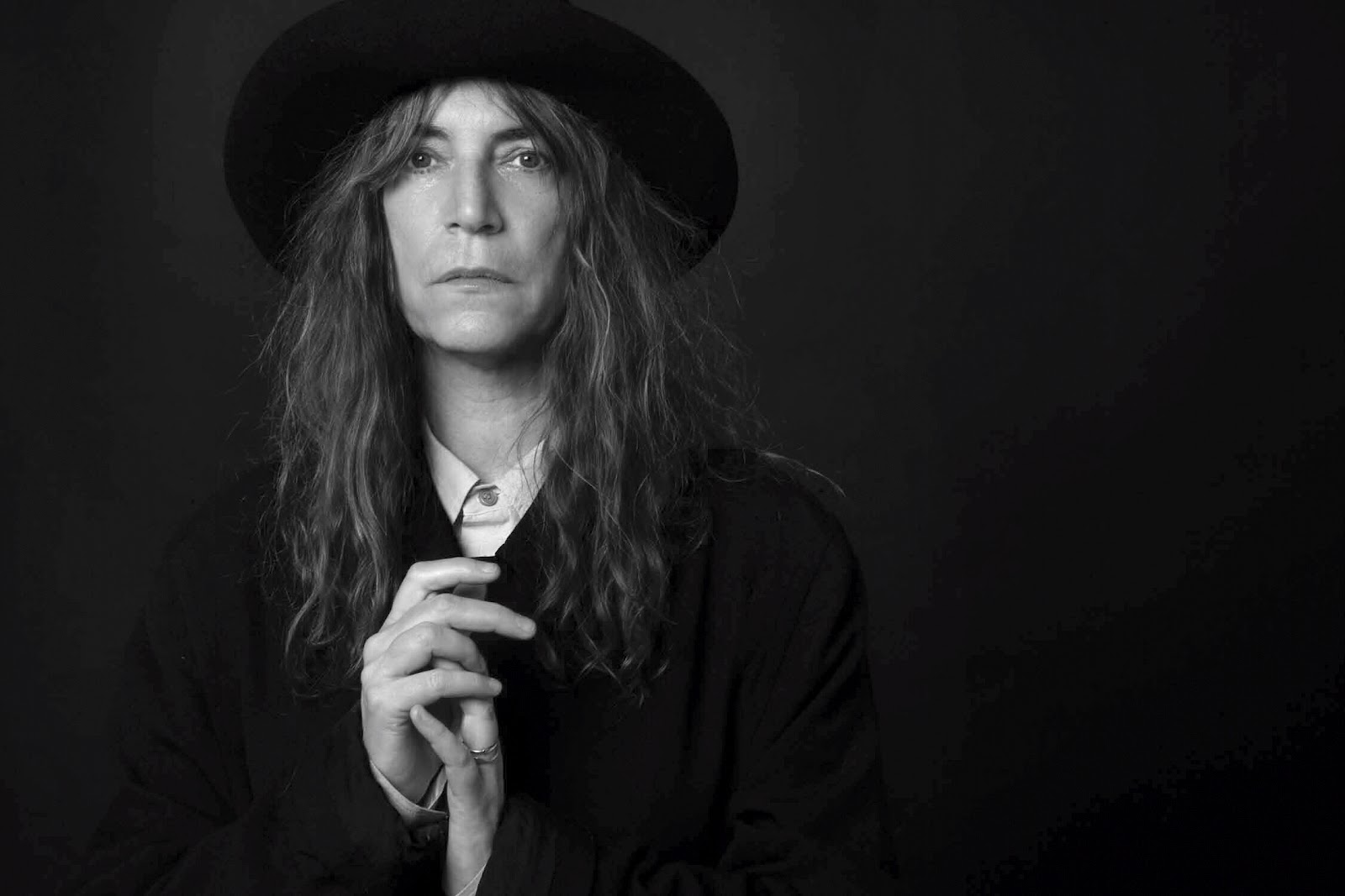 Patti Smith heading out on  M Train book tour
