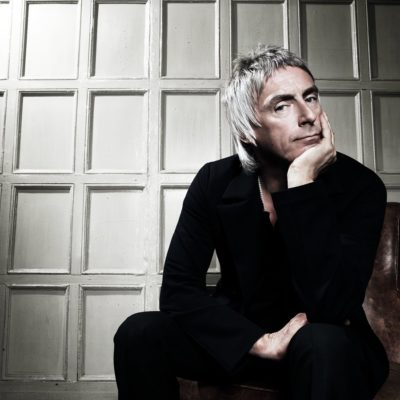 Paul Weller to play The Great Escape show at a secret location