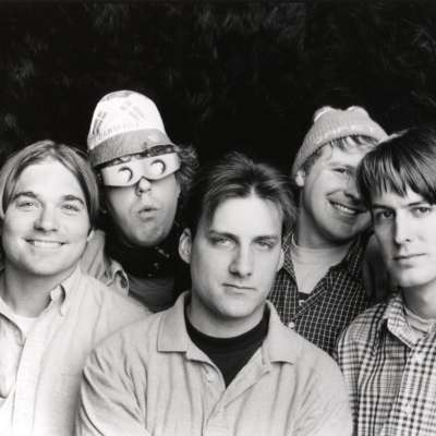 Pavement may possibly reunite to play Stephen Colbert's Late Show