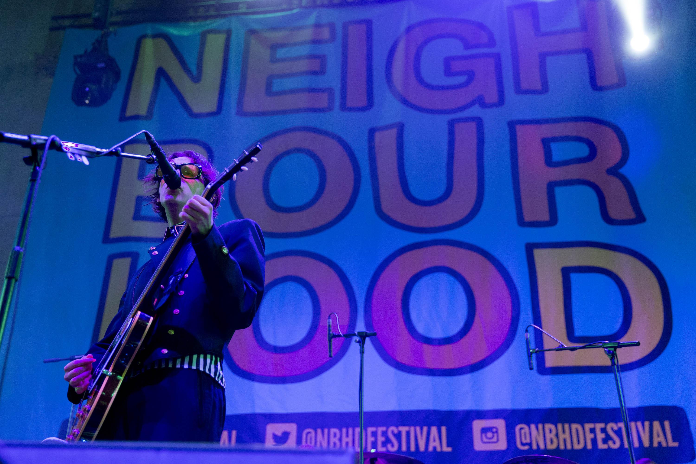 Neighbourhood Festival 2017