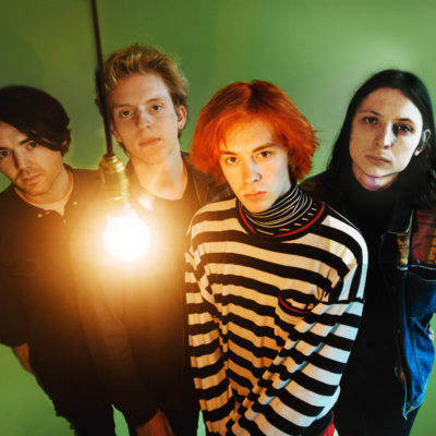 Peace, Swim Deep and Circa Waves to support The Libertines at Alexandra Palace, London