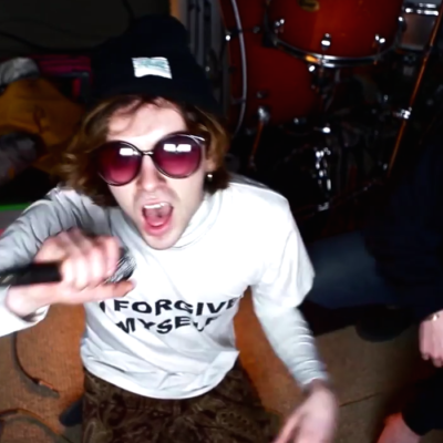 Peace get lyrical with interactive 'I'm A Girl' video