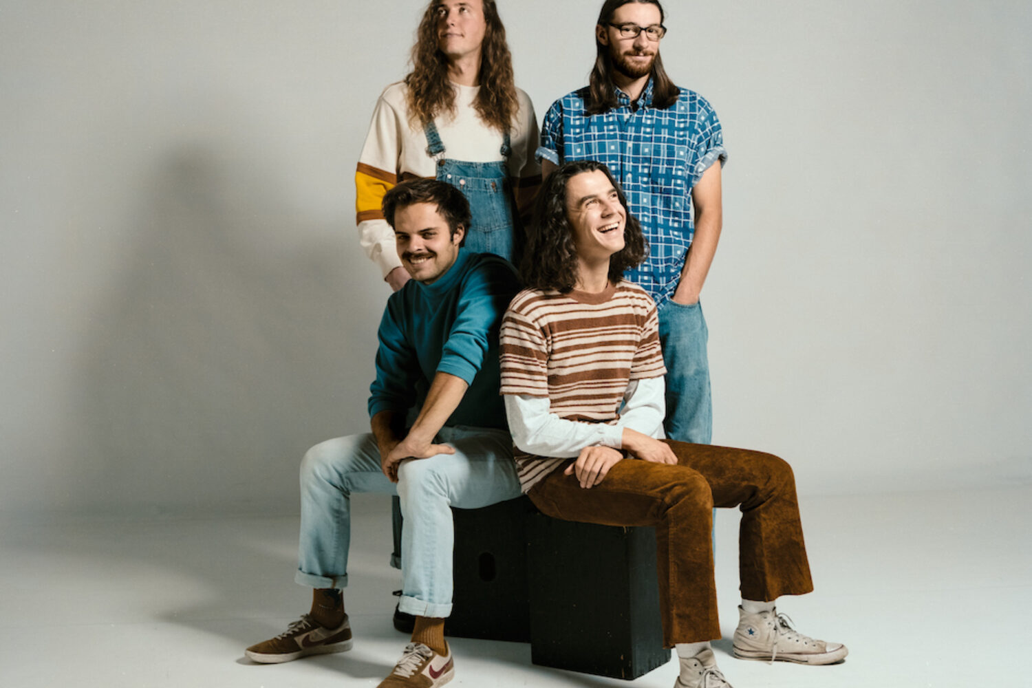 Get To Know… Peach Pit