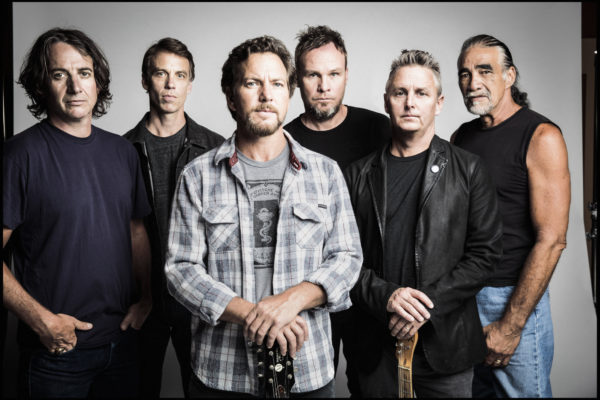 Pearl Jam to play BST Hyde Park 2021