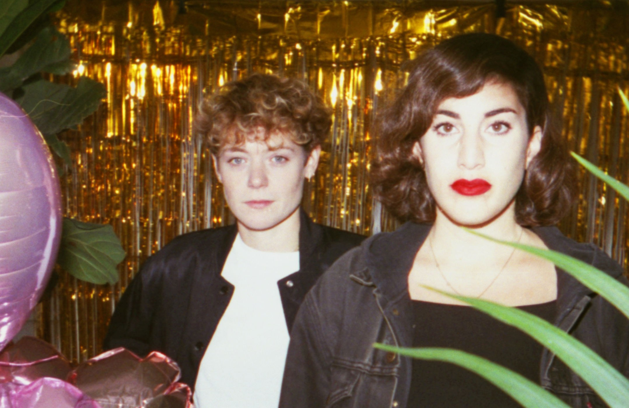 Peggy Sue return with new track 'Slow Fade'