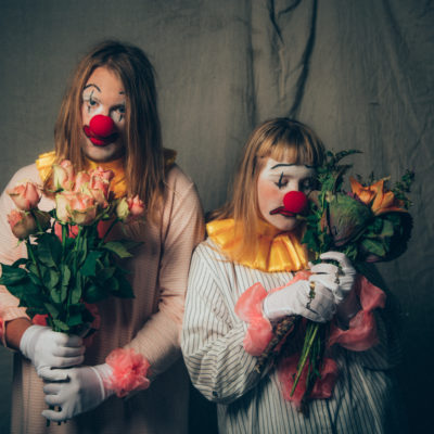 Penelope Isles announce winter UK tour