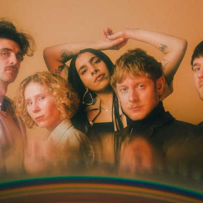People Club unveil new single 'Damn'