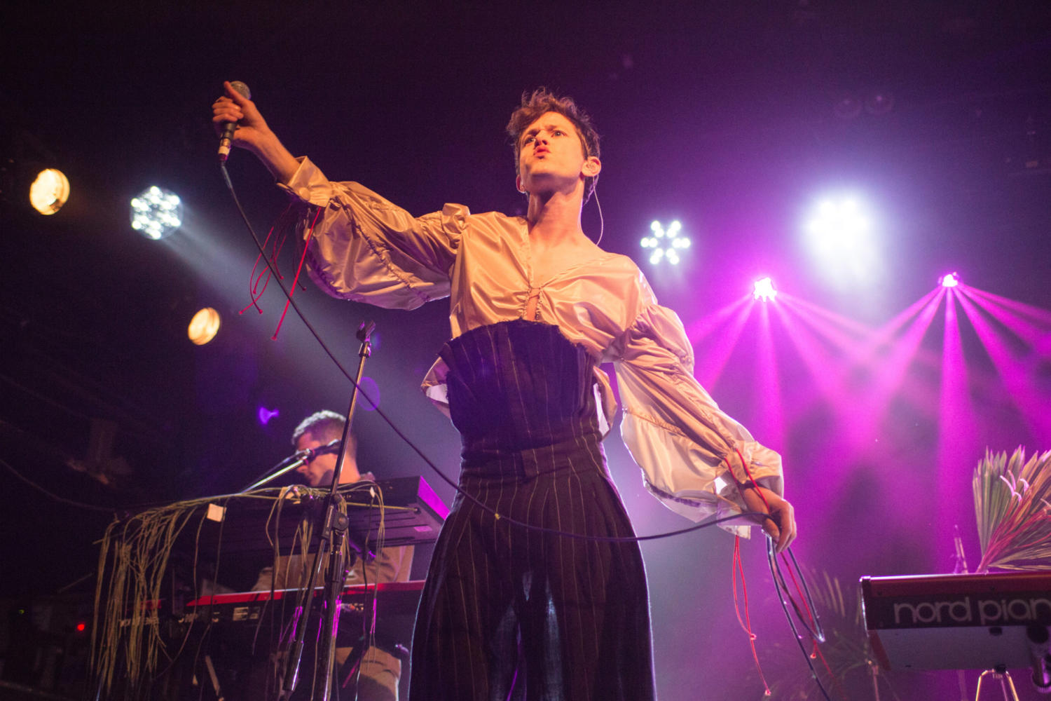 Perfume Genius, Childhood & Beth Ditto join Øya Festival line-up