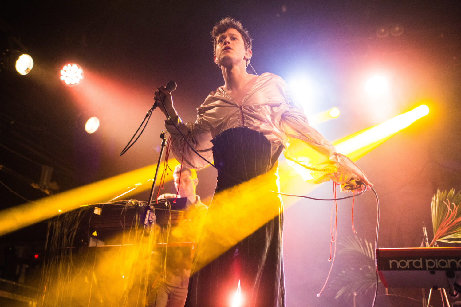 Perfume Genius, Creeper, Best Coast & more to perform on new Twitch livestream channel There is Light