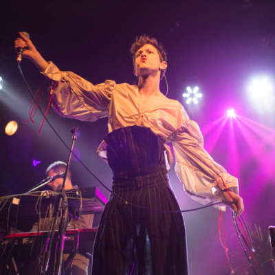 Perfume Genius, At The Drive In and more for NOS Alive 2018
