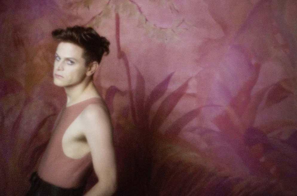 Perfume Genius' new album is called 'No Shape', hear a teaser of single 'Choir'