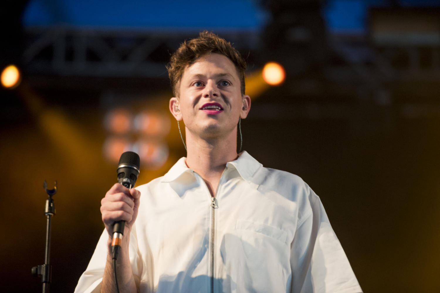 Perfume Genius talks new dance project and 'No Shape' follow-up