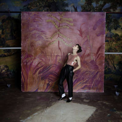 Perfume Genius has announced European tour dates