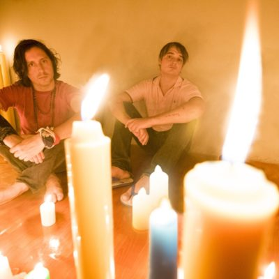 Peter Doherty and Carl Barât to play acoustic gigs