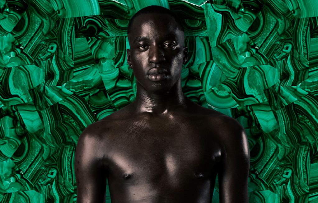 """A beautiful mind - Petite Noir: """"Giving the music a different environment changes it"""""""