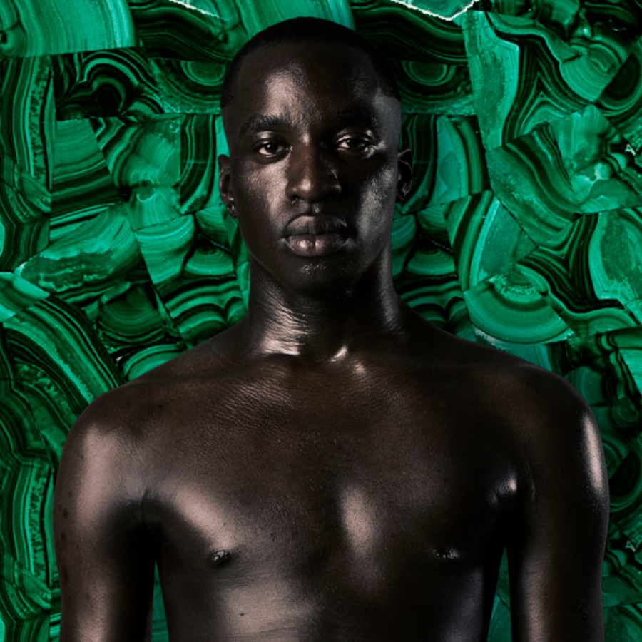 "A beautiful mind - Petite Noir: ""Giving the music a different environment changes it"""