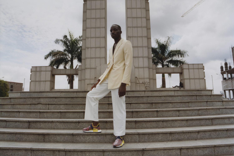 Petite Noir returns with details of new mini-album 'La Maison Noir / The Black House' ft Danny Brown