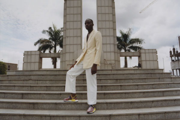 Petite Noir shares the Danny Brown-featuring 'Beach'