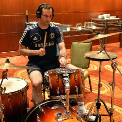 A guide to the majestic drumming of Petr Cech