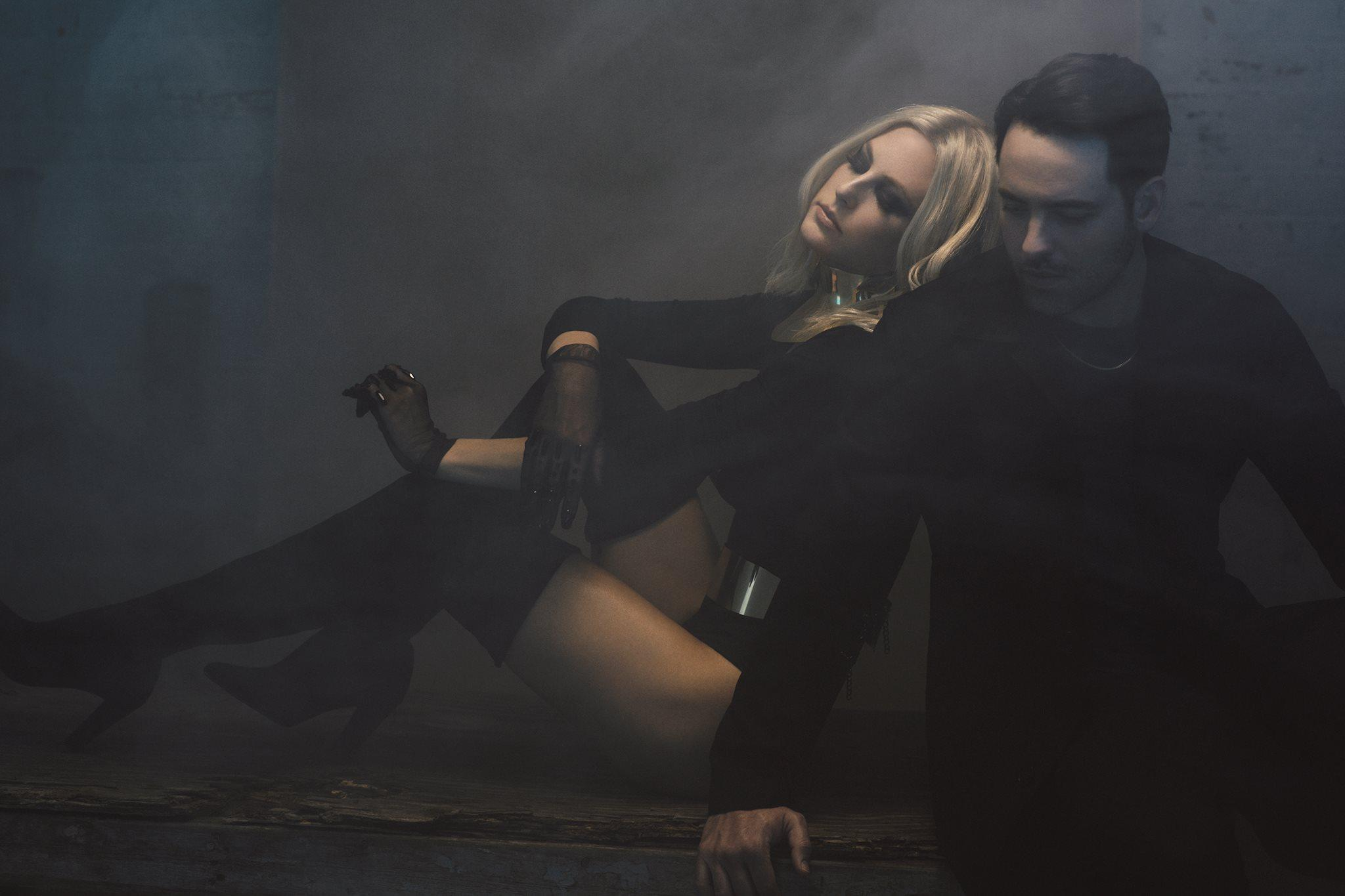 Phantogram share 'You Don't Get Me High Anymore' from new album 'Three'