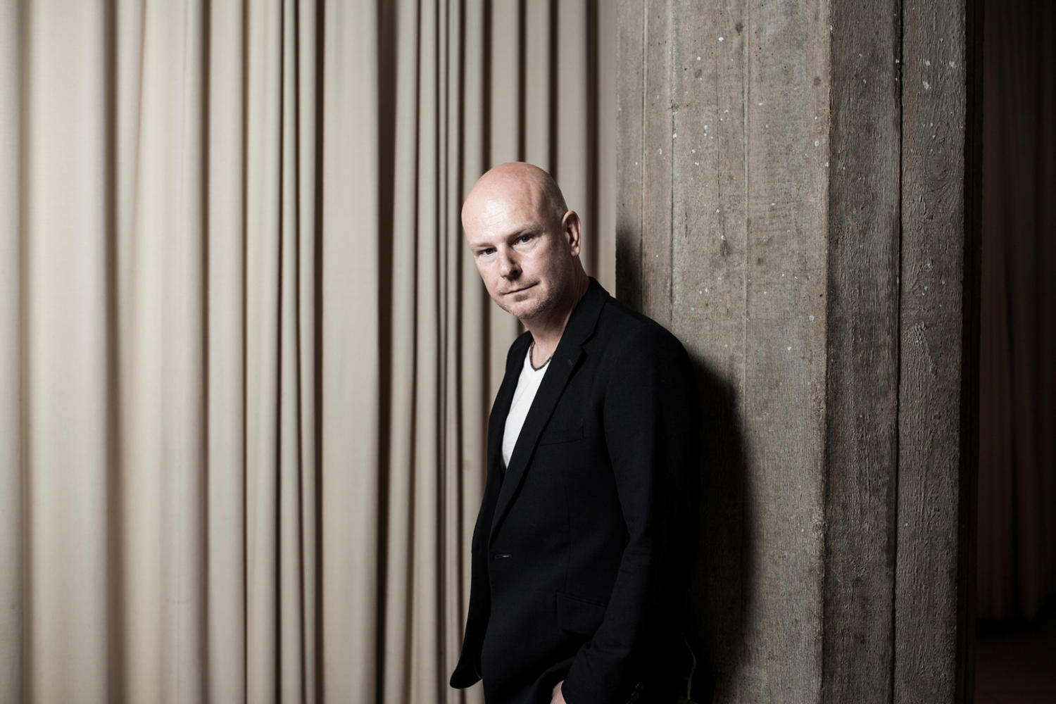 Radiohead's Philip Selway announces new album