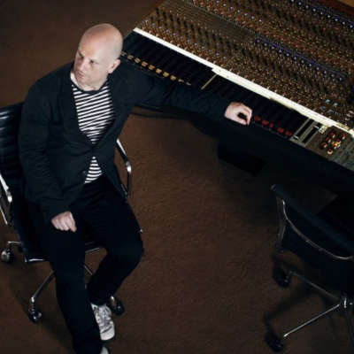 Philip Selway shares 'Coming Up For Air' video