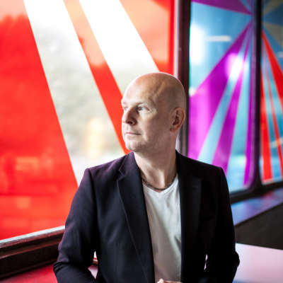 Listen to Philip Selway's 'Finest Hour' show for BBC Radio 6 Music