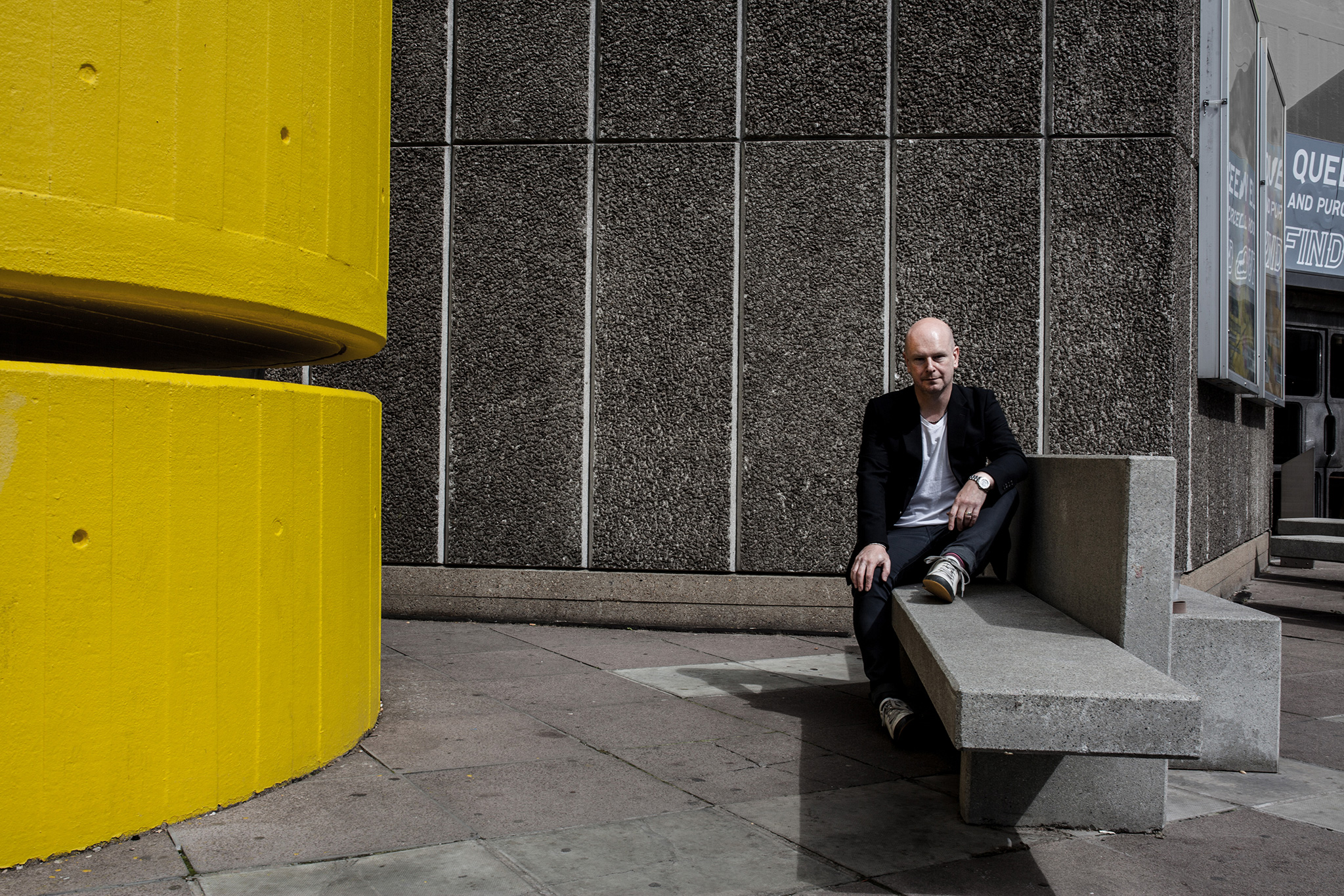 "​Philip Selway: ""I still feel the need to prove stuff"""