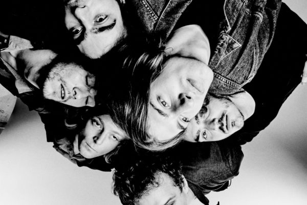 Phobophobes announce debut album 'Miniature World'