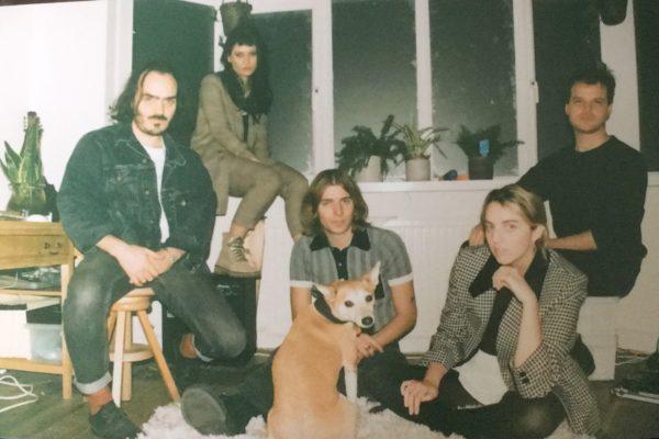 Phobophobes announce new album 'Modern Medicine'