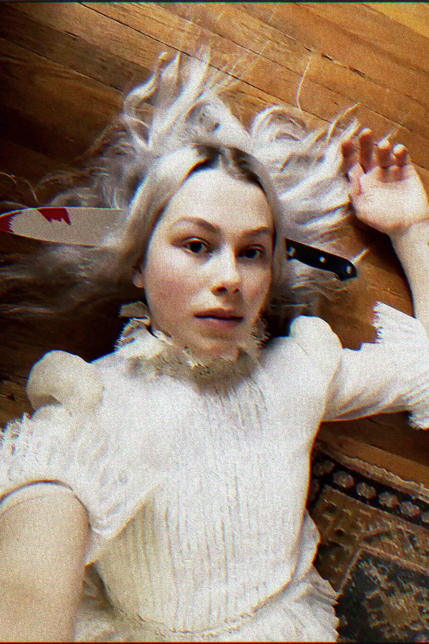 Phoebe Bridgers: Conversations With Friends