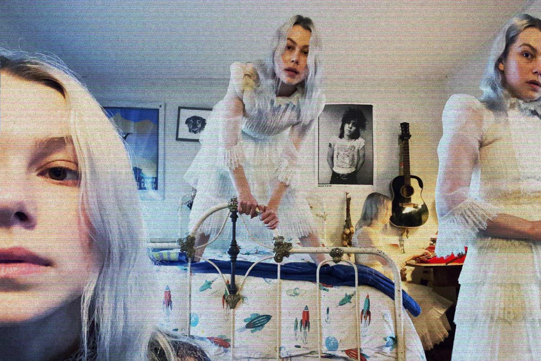 Phoebe Bridgers to release new EP 'Copycat Killer'
