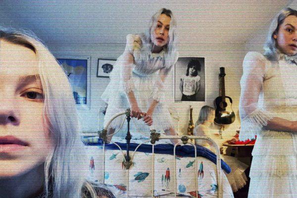 Phoebe Bridgers releases 'Kyoto' remixes