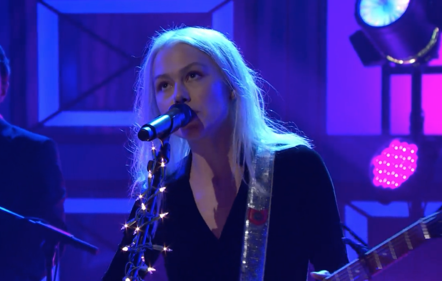 Listen to Phoebe Bridgers cover The Cure's 'Friday I'm In Love'