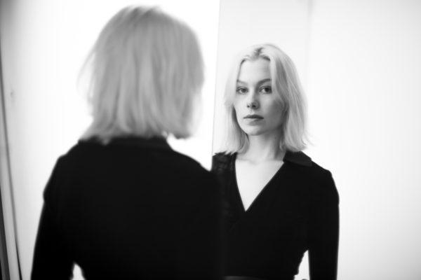 Perfect stranger: Phoebe Bridgers