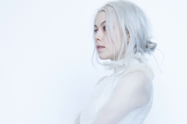 Phoebe Bridgers reveals 'Savior Complex' video