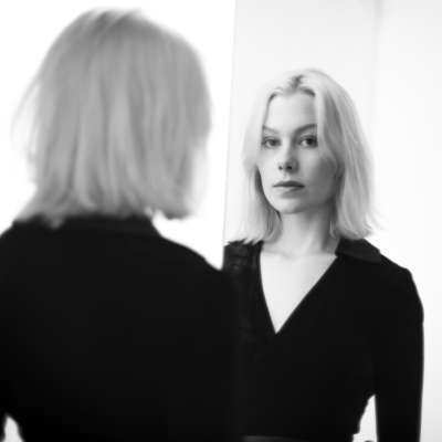 Phoebe Bridgers has released a new Christmas song